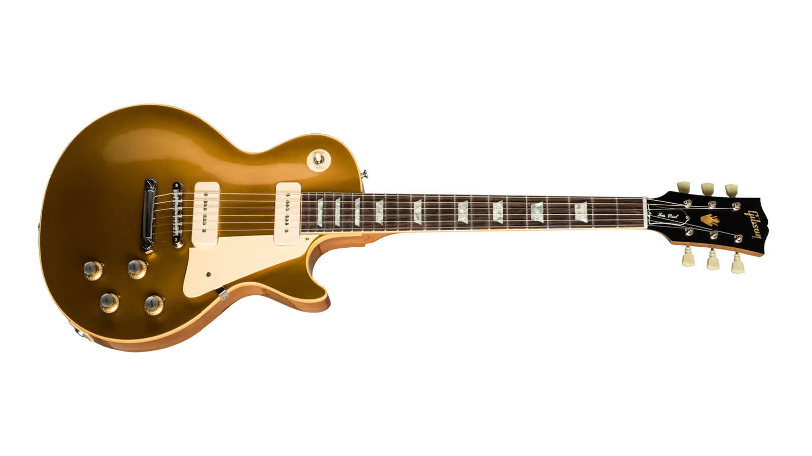 1968 Les Paul Standard Goldtop Reissue